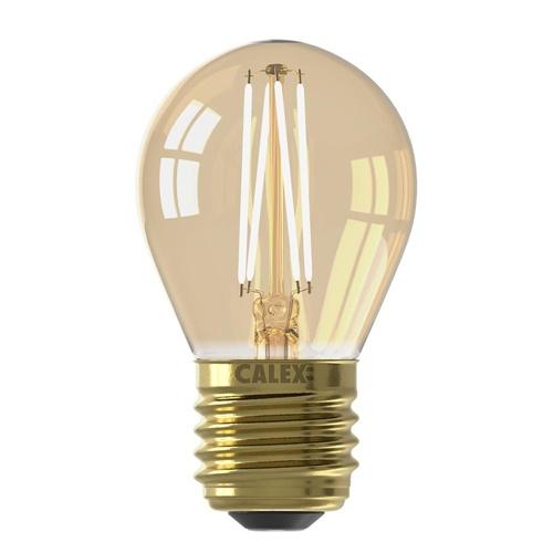 Calex LED kogellampje gold 200 lumen