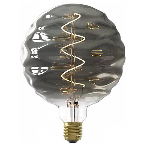 Calex Bilbao lichtbron titanium 4w e27