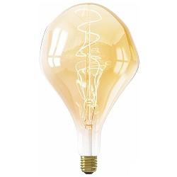 Calex XXL Organic  EVO LED lamp Gold 6W