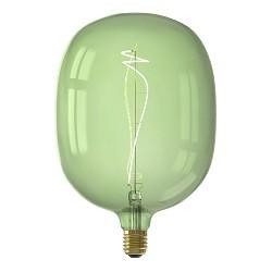 Calex Avesta Emerald Green 2200K dimbaar