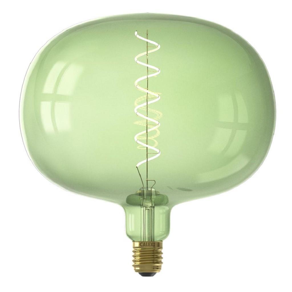 Calex Boden Emerald Green 2200K dimbaar