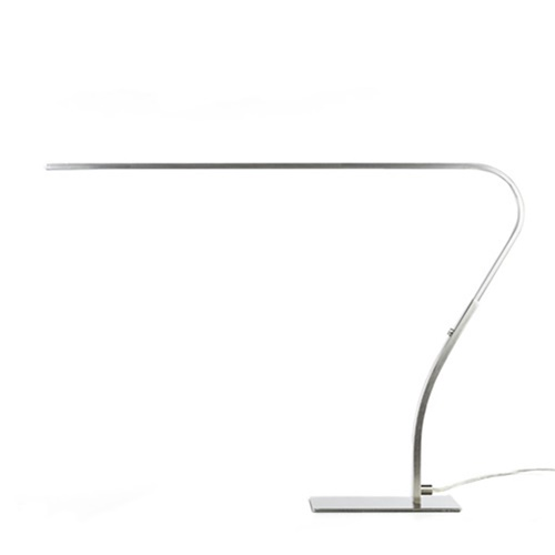 Strakke moderne LED bureaulamp