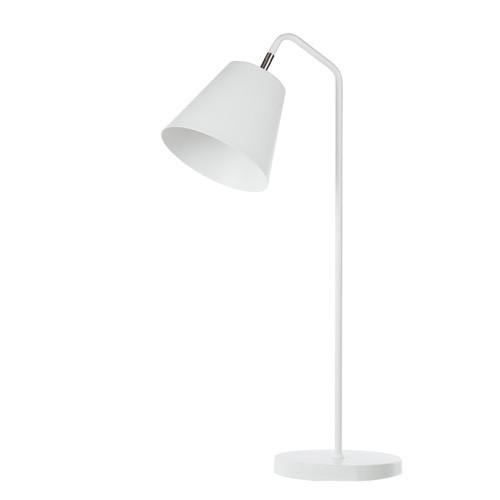 scandinavische vloerlamp woonkamer wit straluma