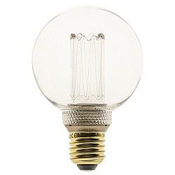 3-standen dimbare LED lamp E27 G80 helder