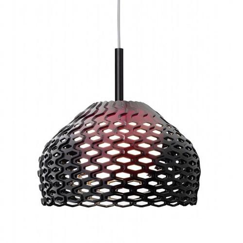 *Hanglamp Flos Tatou S1 Zwart
