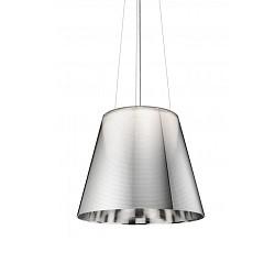 * Outlet Flos Hanglamp K Tribe zilver