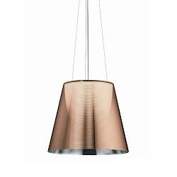 *Hanglamp Flos Ktribe S3 Koper