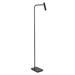 LED lees/vloerlamp met 3-standen dim functie