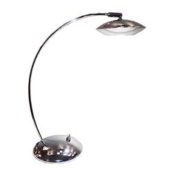 Tafellamp LED bureaulamp chroom