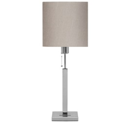 Tafellamp Cuba trekschakelaar dressoir
