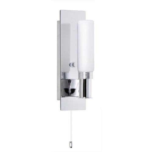 Badkamerlamp wand Ocean IP44 chroom