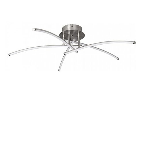 Design plafondlamp LED woon-slaapkamer