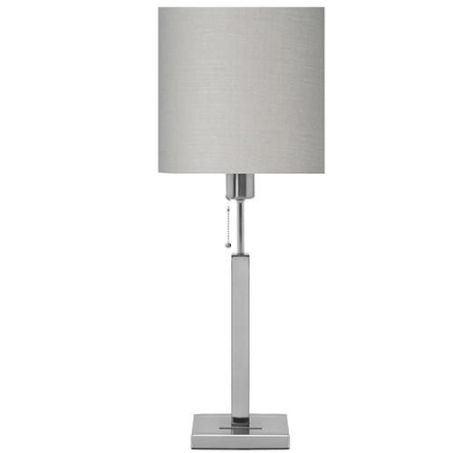 ** Tafellamp Cuba schakelaar op armatuur