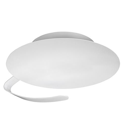 lamp plafond led keuken hal wit straluma. Black Bedroom Furniture Sets. Home Design Ideas