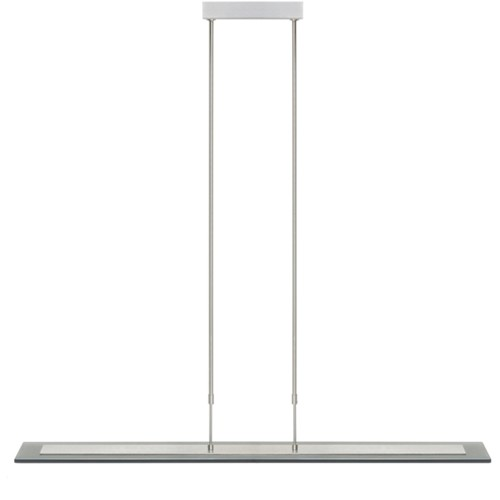 **Strak moderne hanglamp eettafel  LED