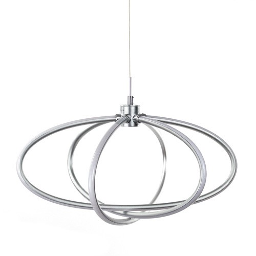 **Design LED hanglamp star groot woonk.