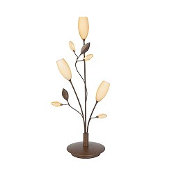 Tafellamp Grosseto romantisch klassiek