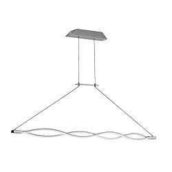 *Hanglamp design LED eettafel