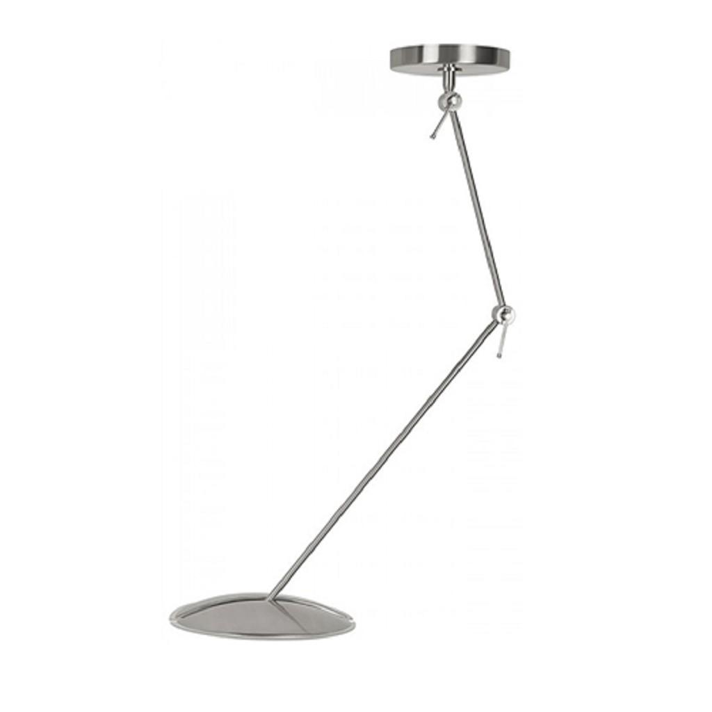 Favoriete Moderne hanglamp Sapporo nikkel LED | Straluma ST76