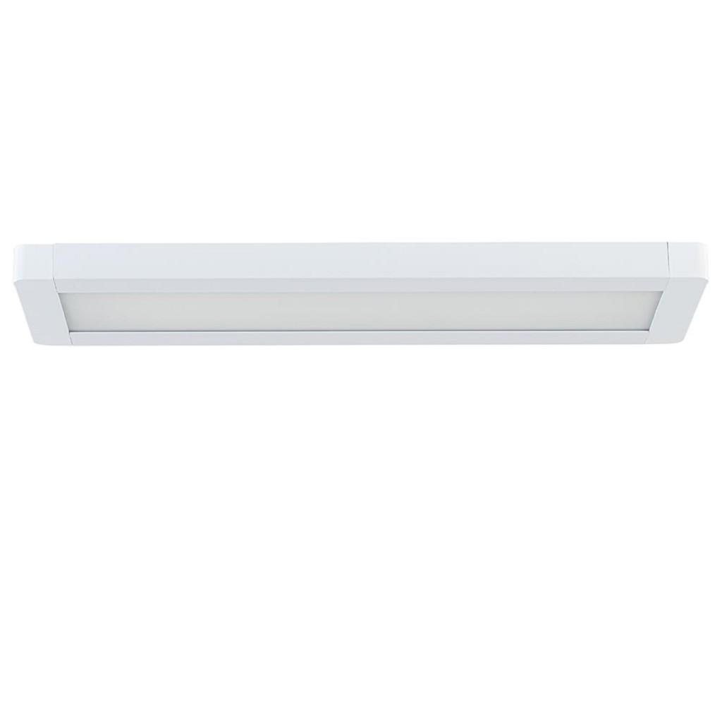 Witte plafondlamp LED paneel