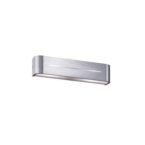**Moderne wandlamp aluminium 220V
