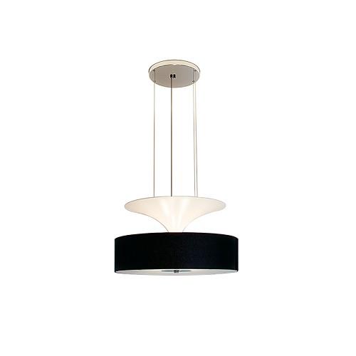 Hanglamp kap cilinder design, modern