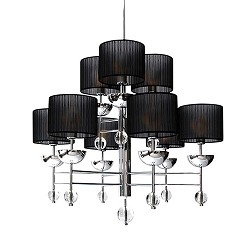 *Outlet Ilfari hanglamp Sweet Symphony