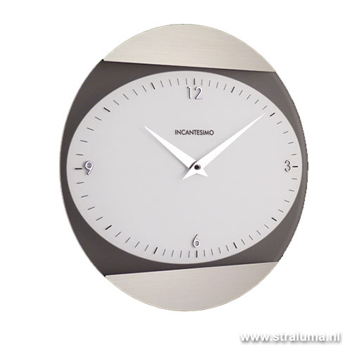 Aparte design klok voor woonkamer keuken straluma - Moderne klok ...