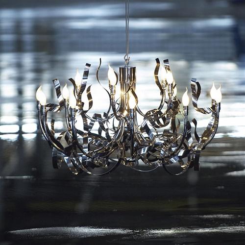 Outlet Design hanglamp Ruban Plie
