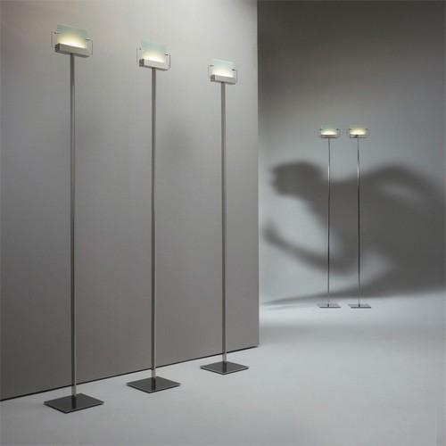 **Outlet vloerlamp Model A Jacco Maris