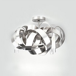 *Plafondlamp Montone Jacco Maris design