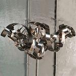 *Vloerlamp  Montone Jacco Maris design