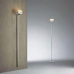 *Design wandlamp Model A Jacco Maris