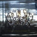 *Outlet Design hanglamp Ruban Plie