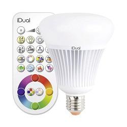 *Idual LED lichtbron afstandsbediening