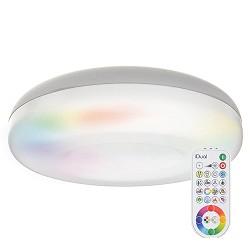IDual LED plafondlamp-badkamerlamp kleur