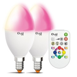 Set Idual One C E14 LED lichtbron