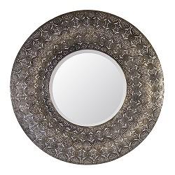 *Grote Oosterse spiegel oriental