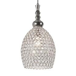 Light & Living hanglamp Elza kristal