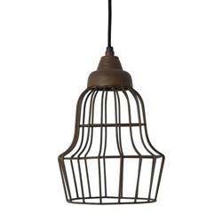 Light & Living Hanglamp Birke