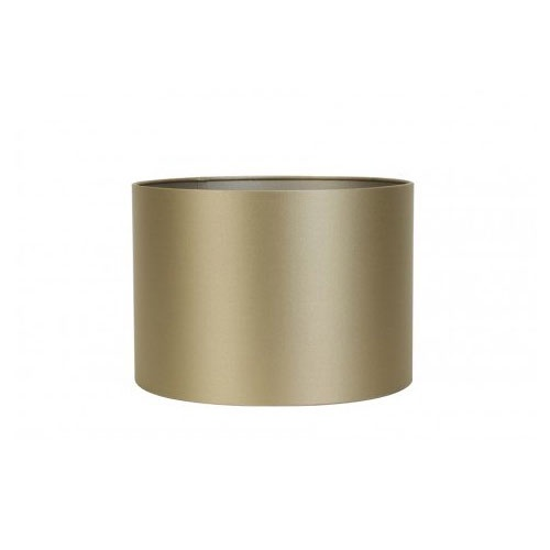 Kap Monaco cilinder goud 40x25 L&L