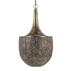 Oosterse hanglamp Tanya Light & Living