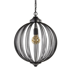 Moderne hanglamp Mala Light & Living