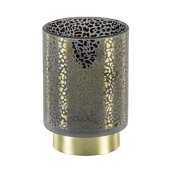 Light & Living tafellamp Leopard klein op batterij