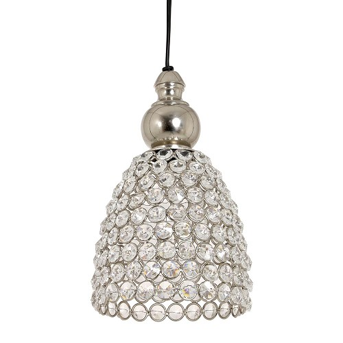 Light & Living hanglamp Elene kristal