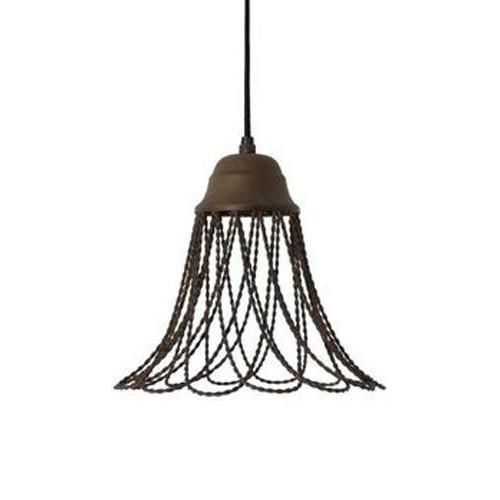**Trendy landelijke hanglamp Beverly