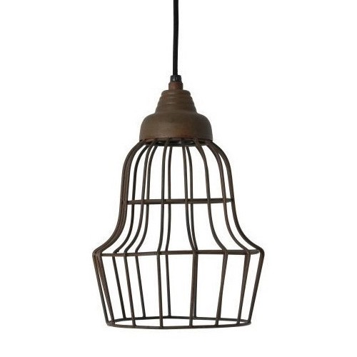 **Light & Living Hanglamp Birke