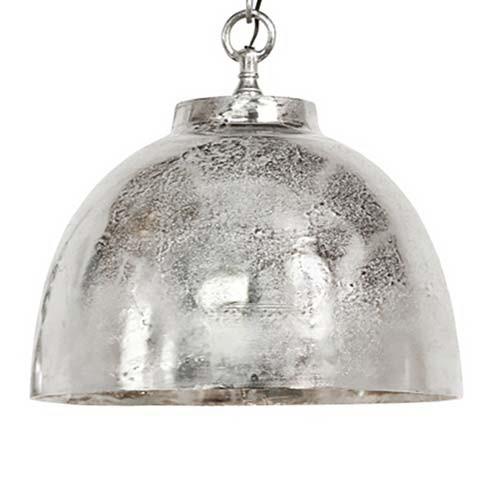 **Light & Living Hanglamp Kylie zilver