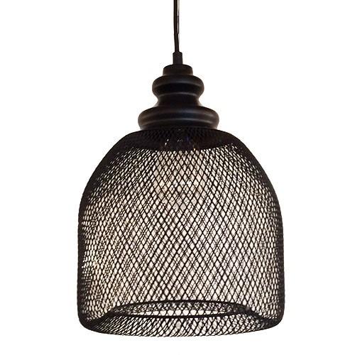 gaas hanglamp karlijn zwart woonkamer straluma