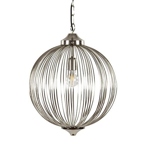 Metalen hanglamp Mala Light & Living